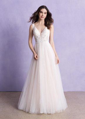 3363, Allure Bridals