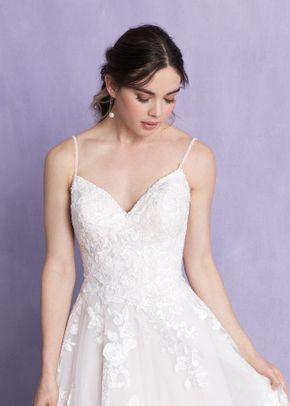 3361, Allure Bridals