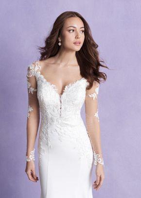 3359, Allure Bridals