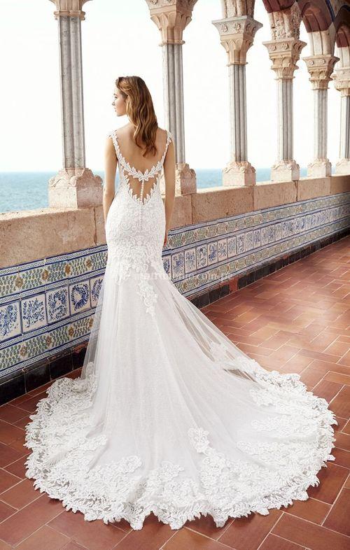 E117, Allure Bridals