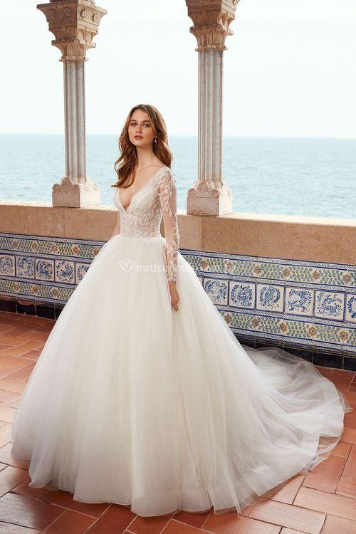 E114, Allure Bridals