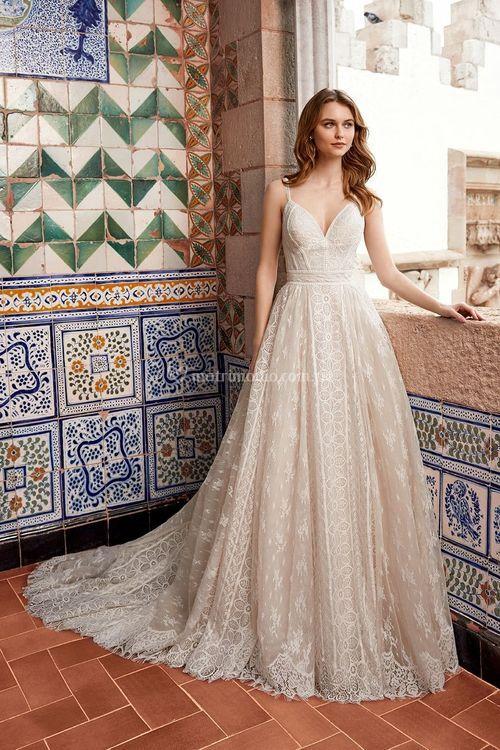 E106, Allure Bridals