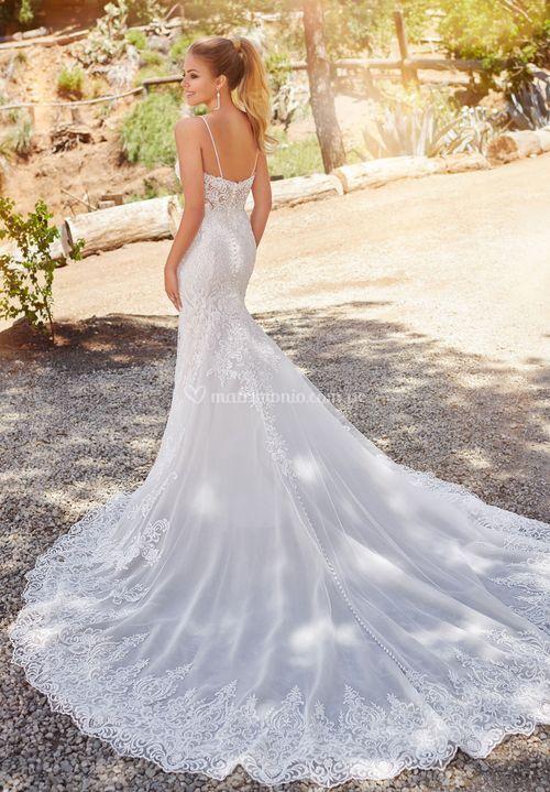120237, Mon Cheri Bridals