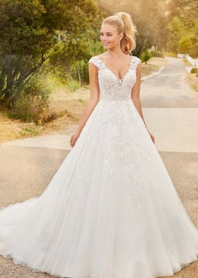 120253, Mon Cheri Bridals