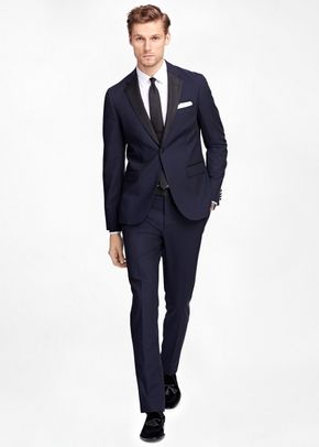 RK00035, Brooks Brothers