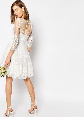 5997832, Asos Bridal