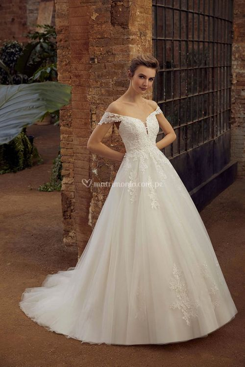 211-26, Miss Kelly By The Sposa Group Italia