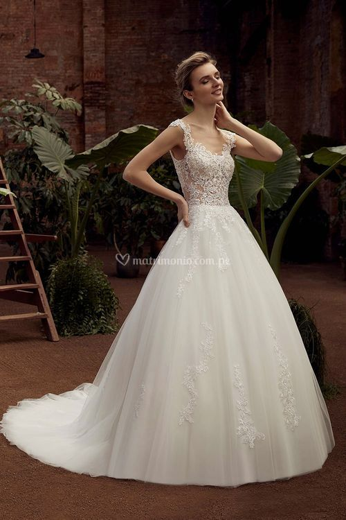 211-22, Miss Kelly By The Sposa Group Italia