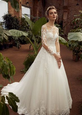 211-20, Miss Kelly By The Sposa Group Italia
