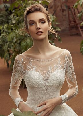 211-10, Miss Kelly By The Sposa Group Italia