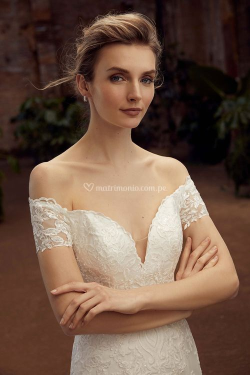 211-09, Miss Kelly By The Sposa Group Italia