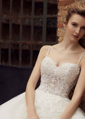 211-05, Miss Kelly By The Sposa Group Italia