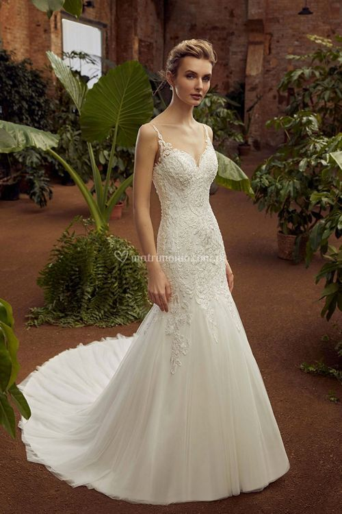 211-45, Miss Kelly By The Sposa Group Italia