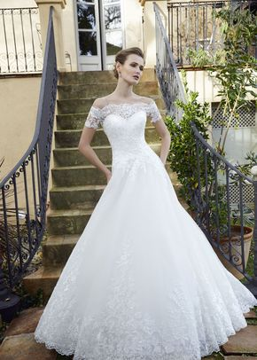 212-20, Divina Sposa By Sposa Group Italia