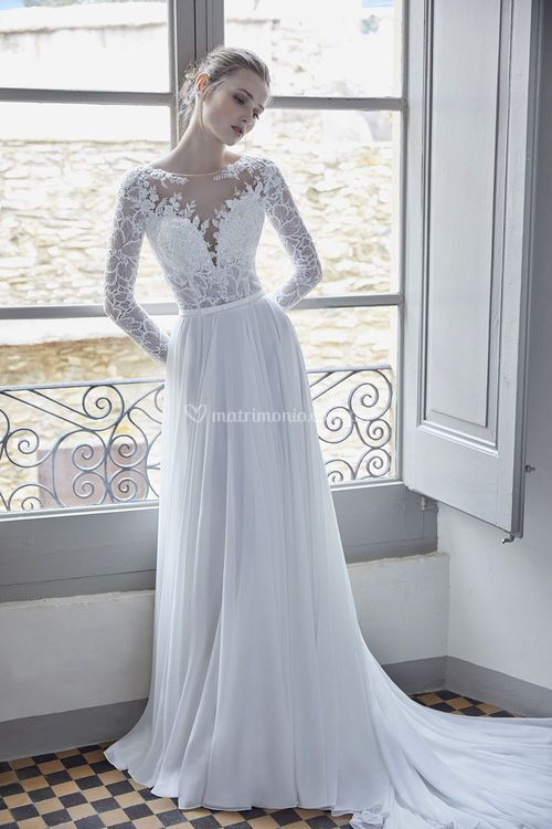 212-05, Divina Sposa By Sposa Group Italia