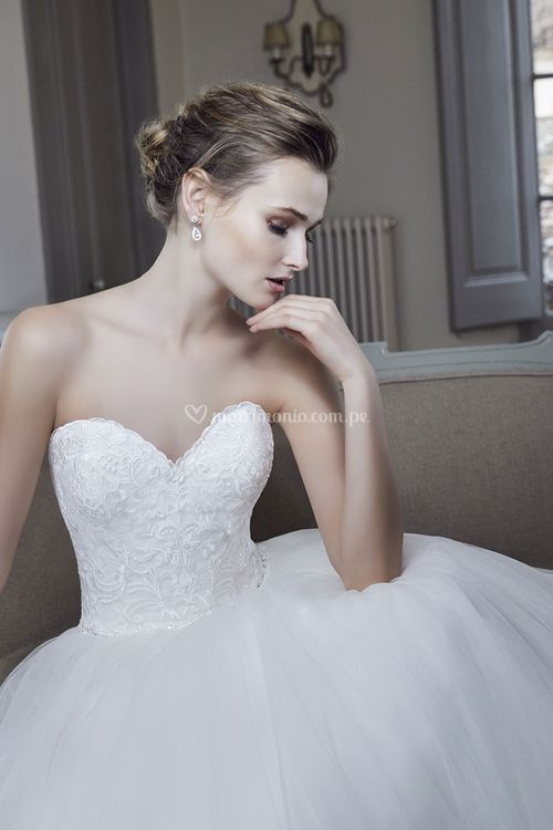 212-35, Divina Sposa By Sposa Group Italia