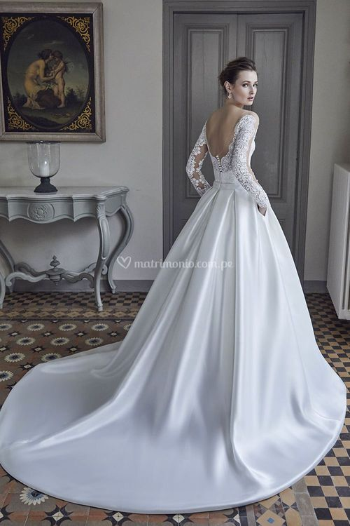 212-33, Divina Sposa By Sposa Group Italia