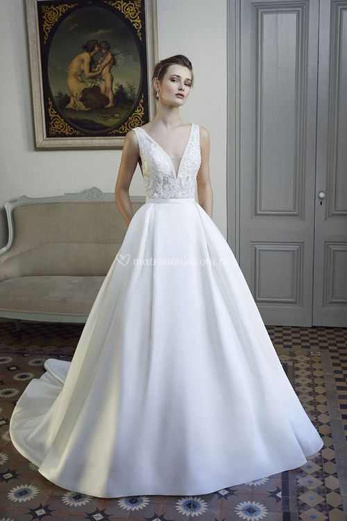 212-32, Divina Sposa By Sposa Group Italia