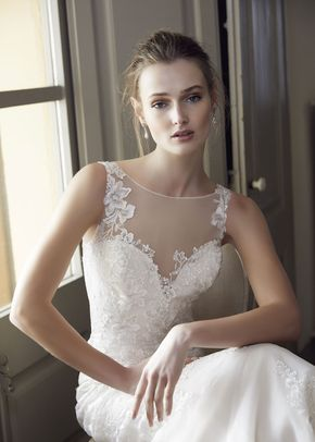 212-29, Divina Sposa By Sposa Group Italia