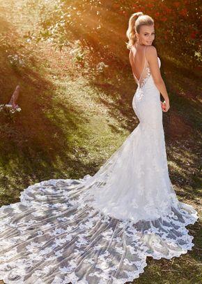 220280, Mon Cheri Bridals