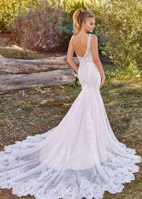 220266, Mon Cheri Bridals