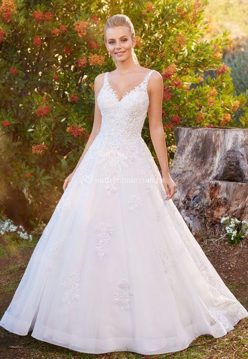 220263, Mon Cheri Bridals