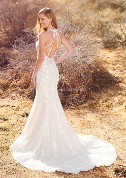 220117, Mon Cheri Bridals