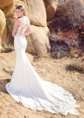 220111, Mon Cheri Bridals