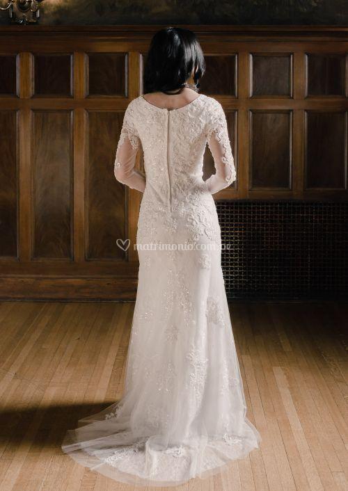 tr22061, Mon Cheri Bridals