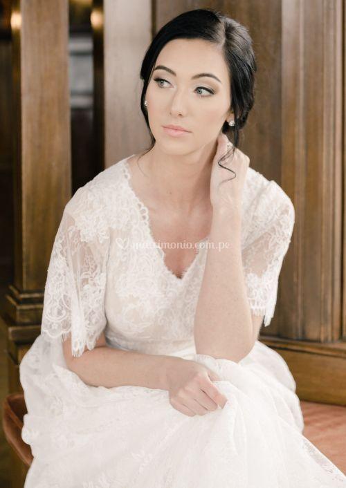 tr22058, Mon Cheri Bridals