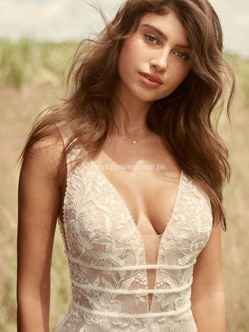 Angie, Rebecca Ingram