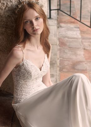 Livvy, Maggie Sottero