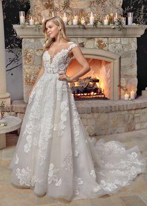 NICOLETTE, Casablanca Bridal