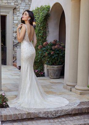 CARLEY, Casablanca Bridal