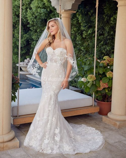 ANGELINA, Casablanca Bridal