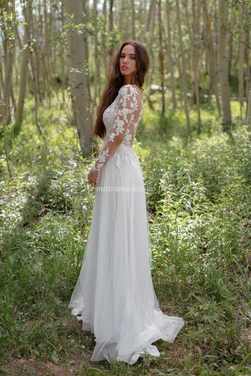 Lila, Allure Bridals