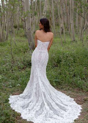 Charli, Allure Bridals