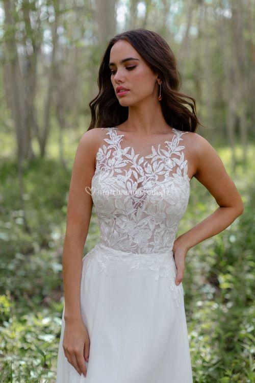 Drew, Allure Bridals
