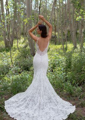 Evie, Allure Bridals