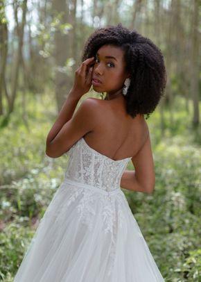 Wren, Allure Bridals