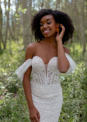 Birdie, Allure Bridals