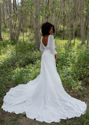 Monroe, Allure Bridals