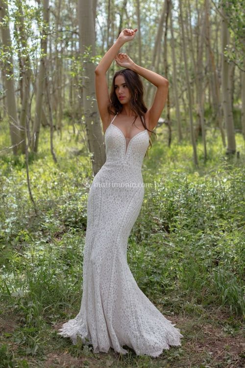 Shelby, Allure Bridals