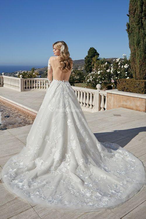 Sasha, Casablanca Bridal