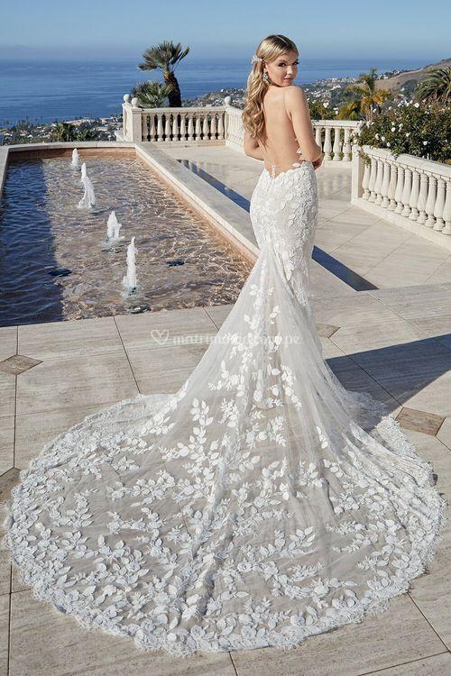 Priscilla, Casablanca Bridal