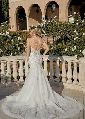 Mallory, Casablanca Bridal