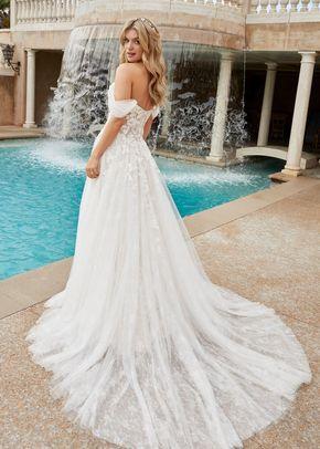 Mae, Casablanca Bridal