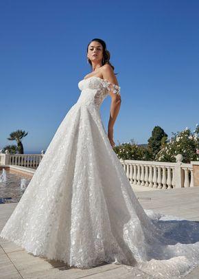Addilyn, Casablanca Bridal