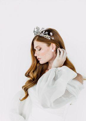 CIARA CROWN, Maria Elena Headpieces