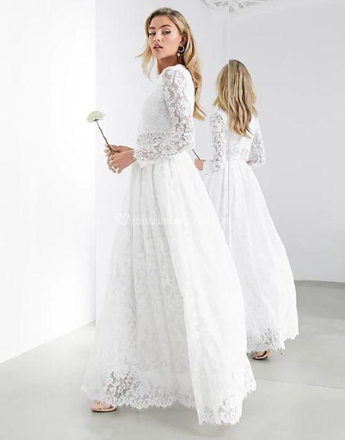 14108905, Asos Bridal